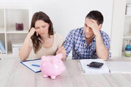 argent et couple